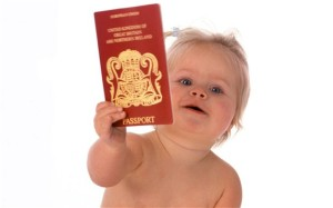 Child dependant visa applications for dependant UK settlement