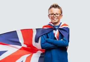 Child Registration as British Citizen