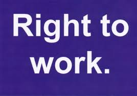 Right to Work in the UK