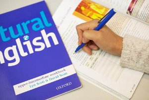 English language Test imperial visas