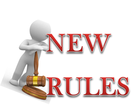 New Immigration Rules 2016